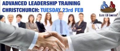 Introduction To Leadership Workshop