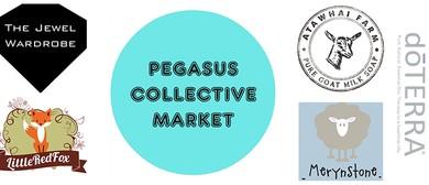 Pegasus Collective Market