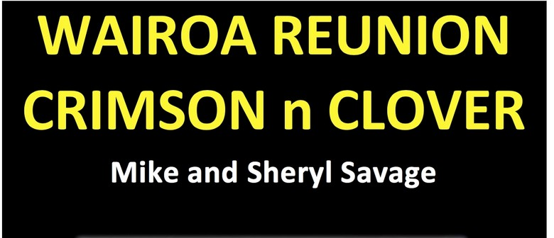 Wairoa Reunion