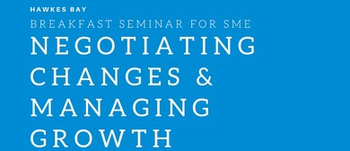Breakfast Seminar for SME