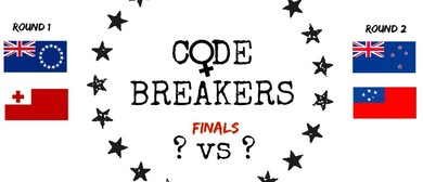 CodeBreakers Game Show