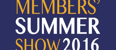 Northart Members' Summer Show