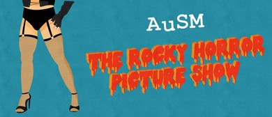 AuSM O'Week The Rocky Horror Picture Show Outdoor Movie