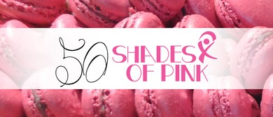 Fifty Shades of Pink Valentine's Bachata Party