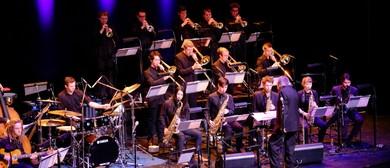 NZSM Big Band One & Tauranga Big Band