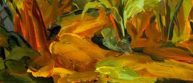 Barbara Von Seida - Expression in Colour