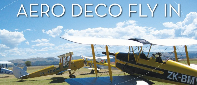 Aero Deco Fly In