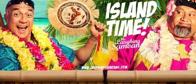 Laughing Samoans - Island Time