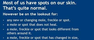 Skin Cancer Awareness Clinic
