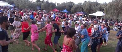 Mangawhai Food& Wine Festival