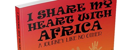Public Speech - I Share My Heart With Africa