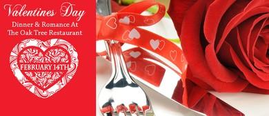 Valentines Day Dining