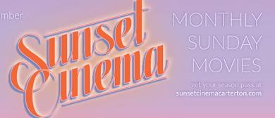 Sunset Cinema - Fish Tank