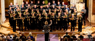Bach Musica NZ presents: Rachmaninov Vespers