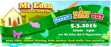 Little Day Out – Kids Market