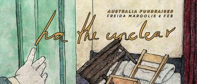 Ha the Unclear Australia Fundraiser