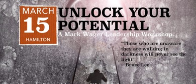 Unlock your potential: A 1-day workshop