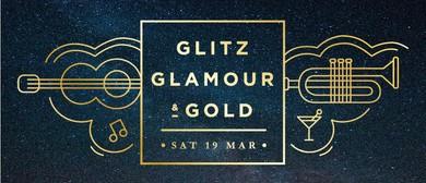Glitz Glamour & Gold