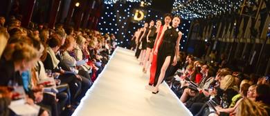 iD Dunedin Fashion Show
