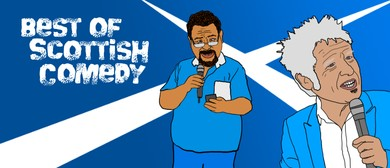 Best of Scottish Comedy II