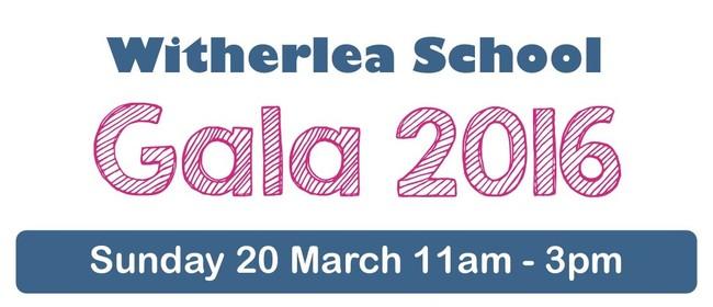 Witherlea School Gala 2016