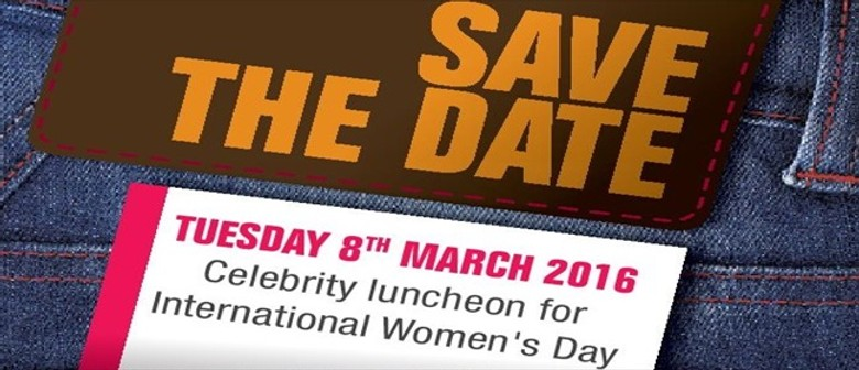 Celebrity Panel Lunch - Is it All in the Genes?