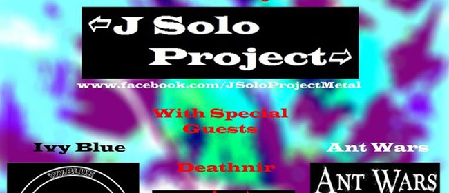 Play The Vetted Game - J Solo Project and more