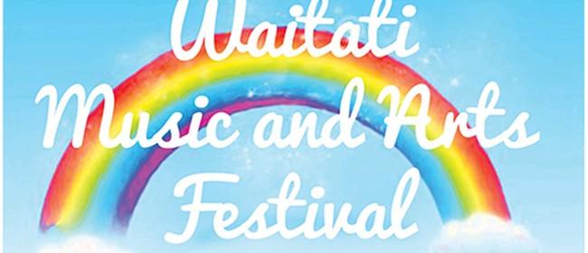 Waitati Music and Arts Festival