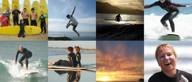 GTGO Surf school