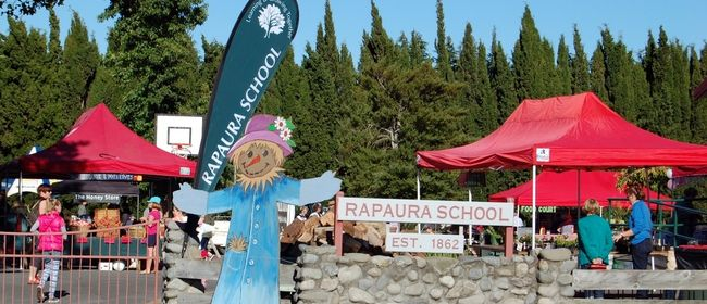 Rapaura School Country Harvest Fair