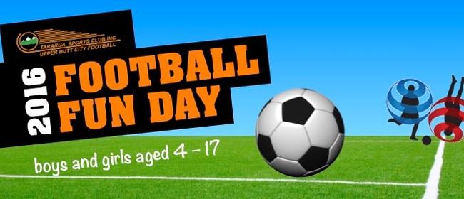 Football Fun Day