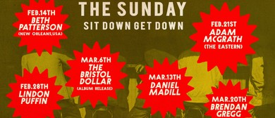 The Sunday Sit Down Get Down