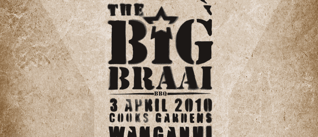 The Big Braai