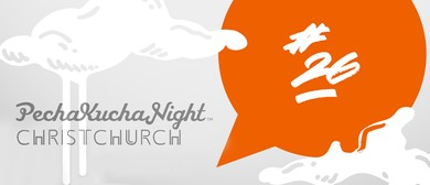 PechaKucha Night Christchurch 26
