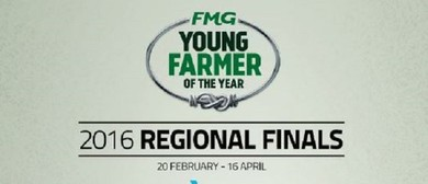 FMG Young Farmer of the Year