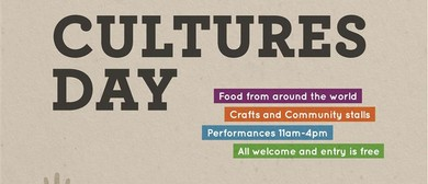 International Cultures Day