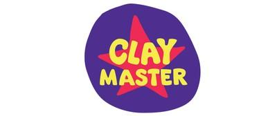 Clay Master Workshops for Kids