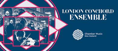 CMNZ presents: London Conchord Ensemble