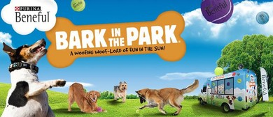 Beneful Bark in the Park