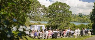 Wedding Showcase & Open Day - Orakei Bay