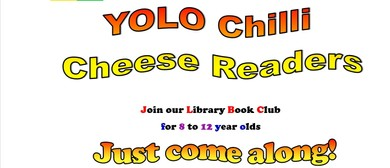 Yolo Chilli Cheese Readers