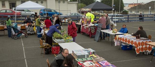 Bluff Community Market