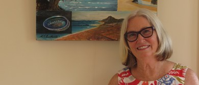 Art Exhibition - Paintings by Marianne Braithwaite
