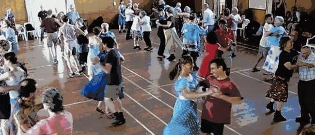 Waipara Contra Weekend Dances