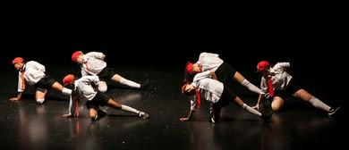 Hip Hop Dance Performance Class Intermediate 10-13 yrs