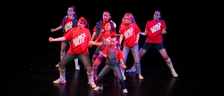 Hip hop Dance Classes Junior Performance Crew