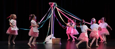 Ballet Dance Classes Primary 5-6 yrs