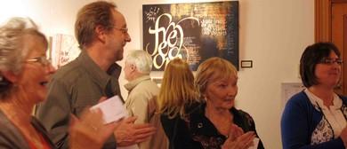 Tenants and Tutors of Lake House Exhibition