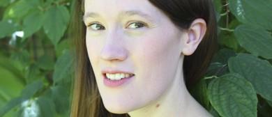 Anna Smaill: Where Music Reigns