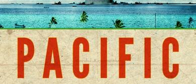 Simon Winchester: Pacific Future